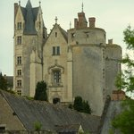 Le Château de Montreuil-Bellay