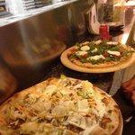 Foto de Pizzeria Quo Vadis