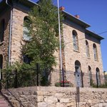 Gilpin History Museum