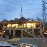 Papa Turney's BBQ Nashville Shores Marina