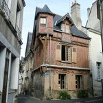 Office de Tourisme Pays de Chinon