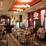 ภาพถ่ายของ E. Wedel Chocolate Lounges in Białystok
