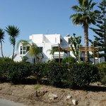 Eftihia Apartments Foto
