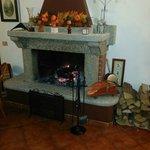 Foto de Trattoria il Vecchio Crotto