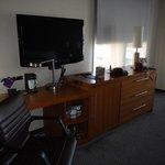 corner room 505