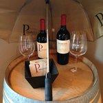 Provenance Vineyards Foto