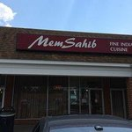 Memsahib Indian Restaurant