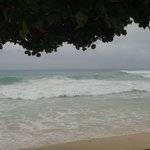 HC Gonzalo Waves at Sebastian's Beach Front
