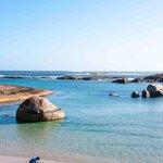 Swimming beach 1