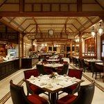 ภาพถ่ายของ Railway Restaurant