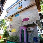 Photo de Is Am O Chiang Mai Resort