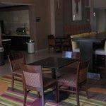Foto di Hampton Inn & Suites Tulsa-Woodland Hills 71st-Memorial