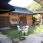 Ogamul - Front yard