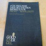 Brauhaus Goldener Engel Foto