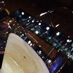 Calice di Prosecco della Cantina Tordera, Valdobbiadene