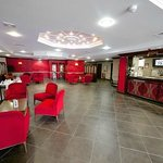 Welcome to Best Western Brook Norwich's Restaurant