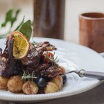 Restaurante Refúgio do Gerês