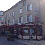 Hotel Le Portalou Restaurant
