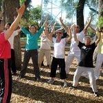 The Wellness Spa Foto