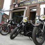 Photo of Autours du Monde