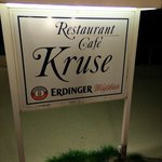 Restaurant Cafe Kruse