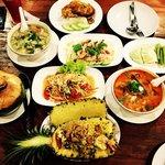Thaifood ��