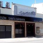 Mesón Asador Santa Barbara