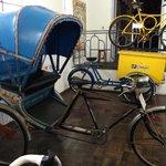 Bicicleta-charrette