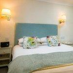 Foto de Ascot House Hotel Harrogate