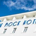 더 록 호텔