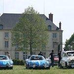 Musée de l'Automobile du Chateau de Montjalin