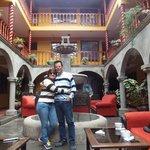 Hotel Munay Wasi,Cusco,Peru.