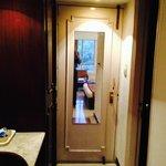Photo de Hotel Gwalior Regency