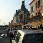 Ресторан Le Central
