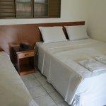 Athenas Apart-Hotel Foto