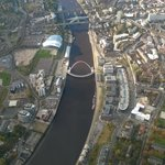 The River Tyne and The Bridges