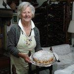 Elda e le sue torte fantastiche!!