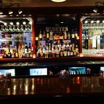 Cozy Classy Bar