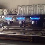 New machine!!