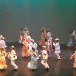 DF México, Ballet Folklórico.