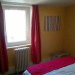 Foto de Hotel de la Paix - Trouville-sur-Mer