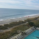 Foto de The Reef Myrtle Beach