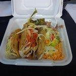 Taco's Dorado's