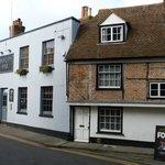 Old City Bar, Canterbury