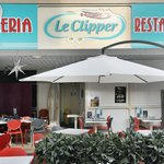 Clipper Restaurant Pizzeria