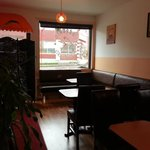 Photo de Creperie Cafe Kamel