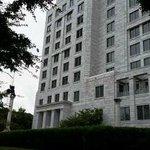 Federal Reserve Bank of Atlanta Building