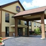 Photo de BEST WESTERN PLUS University Inn