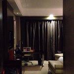 club floor singleroom
