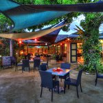 Photo de Restaurant 1606 at Village de Santo Resort